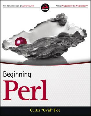 Beginning Perl By Payne, James